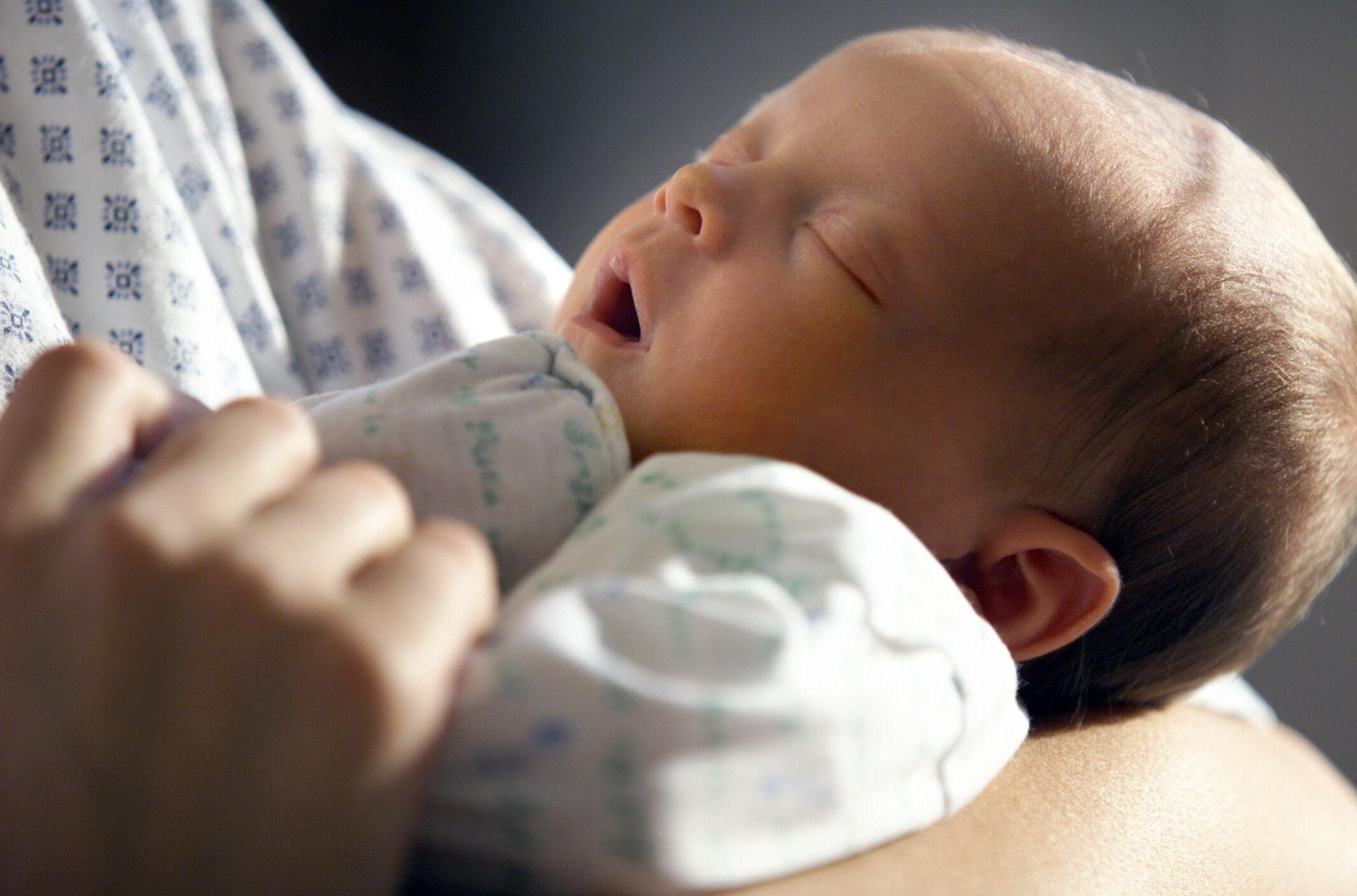 Benefícios do parto normal