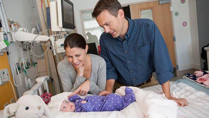 Reprodução Facebook/Boston Children's Hospital