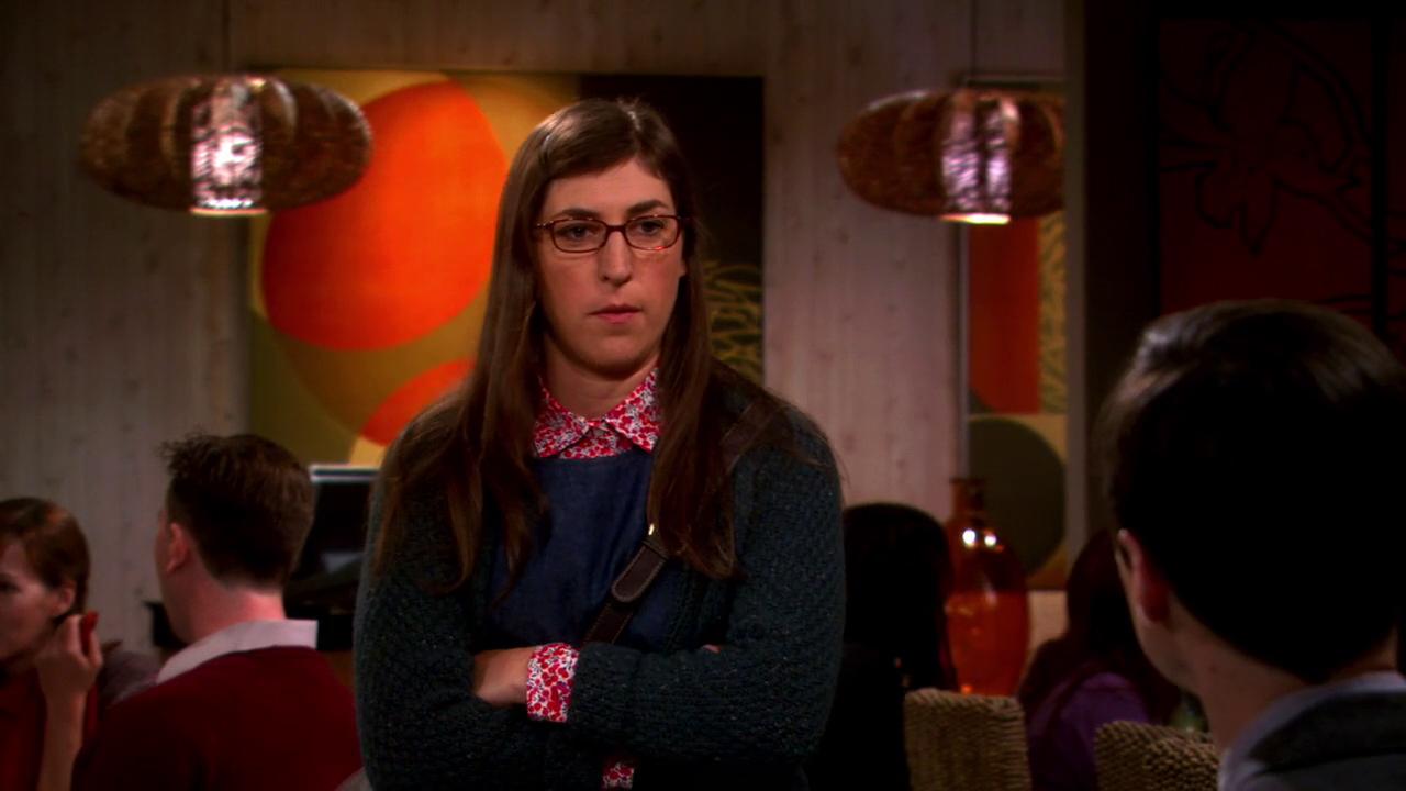 Divulgação/ The Big Bang Theory
