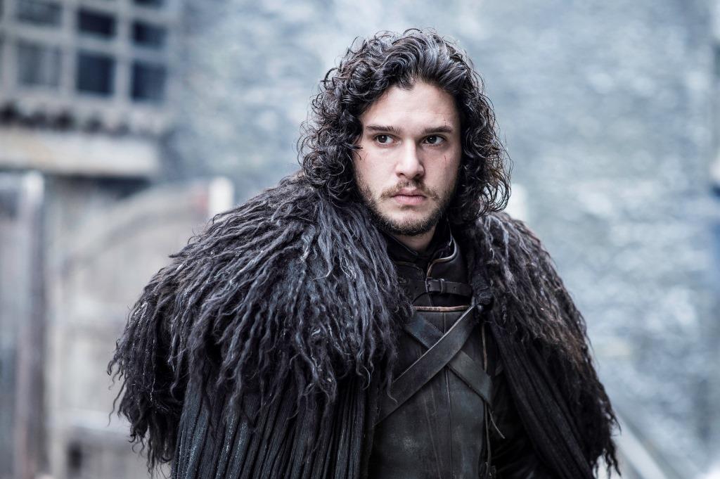 Divulgação/ Game of Thrones