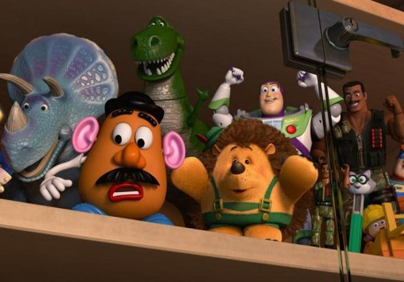 Reprodução/Toy Story