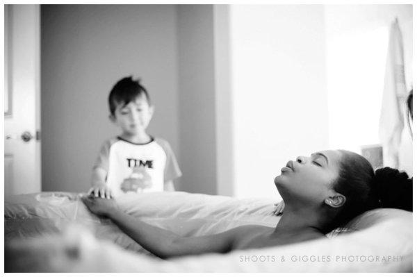 Reprodução Facebook/ Shoots & Giggles Photography