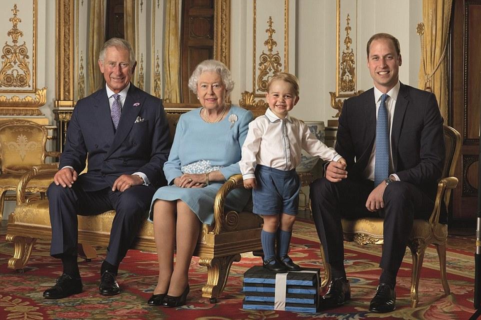 Ranald Mackechnie/Royal Mail