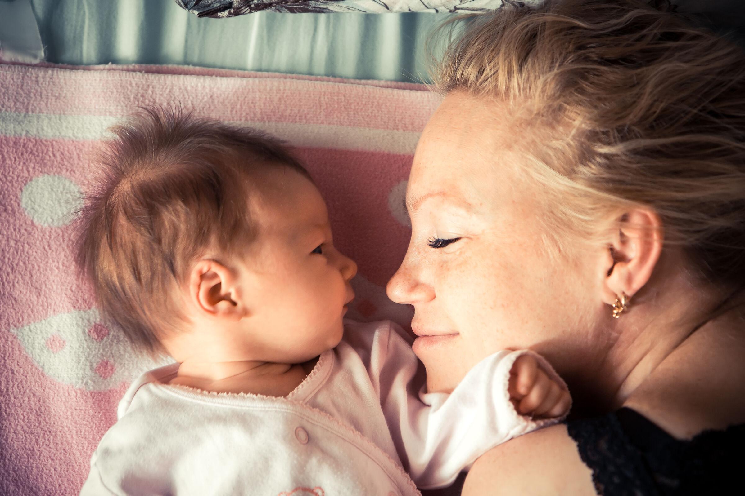 Fatos do recém-nascido