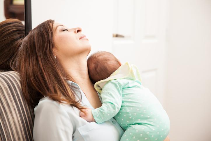 Como ajudar mães