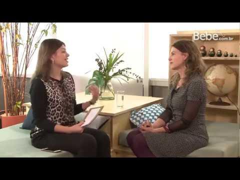 Bate-papo sobre primeira infância com a cineasta Estela Renner