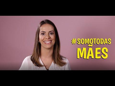 #SomosTodasMães: por mais amor e menos julgamento na maternidade