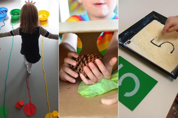 7 Atividades Montessorianas E Seus Benefícios De 6 Meses A 6 Anos Bebe Com Br