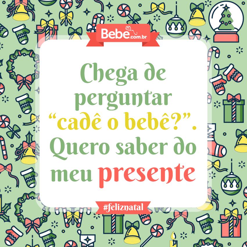 Mensagens de Natal para enviar