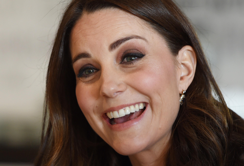 Kate Middleton grávida do terceiro filho