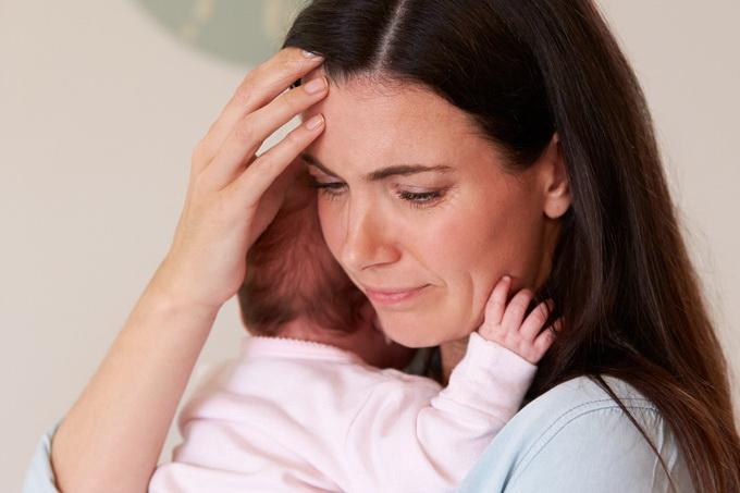 Amo meu filho mas detesto ser mãe