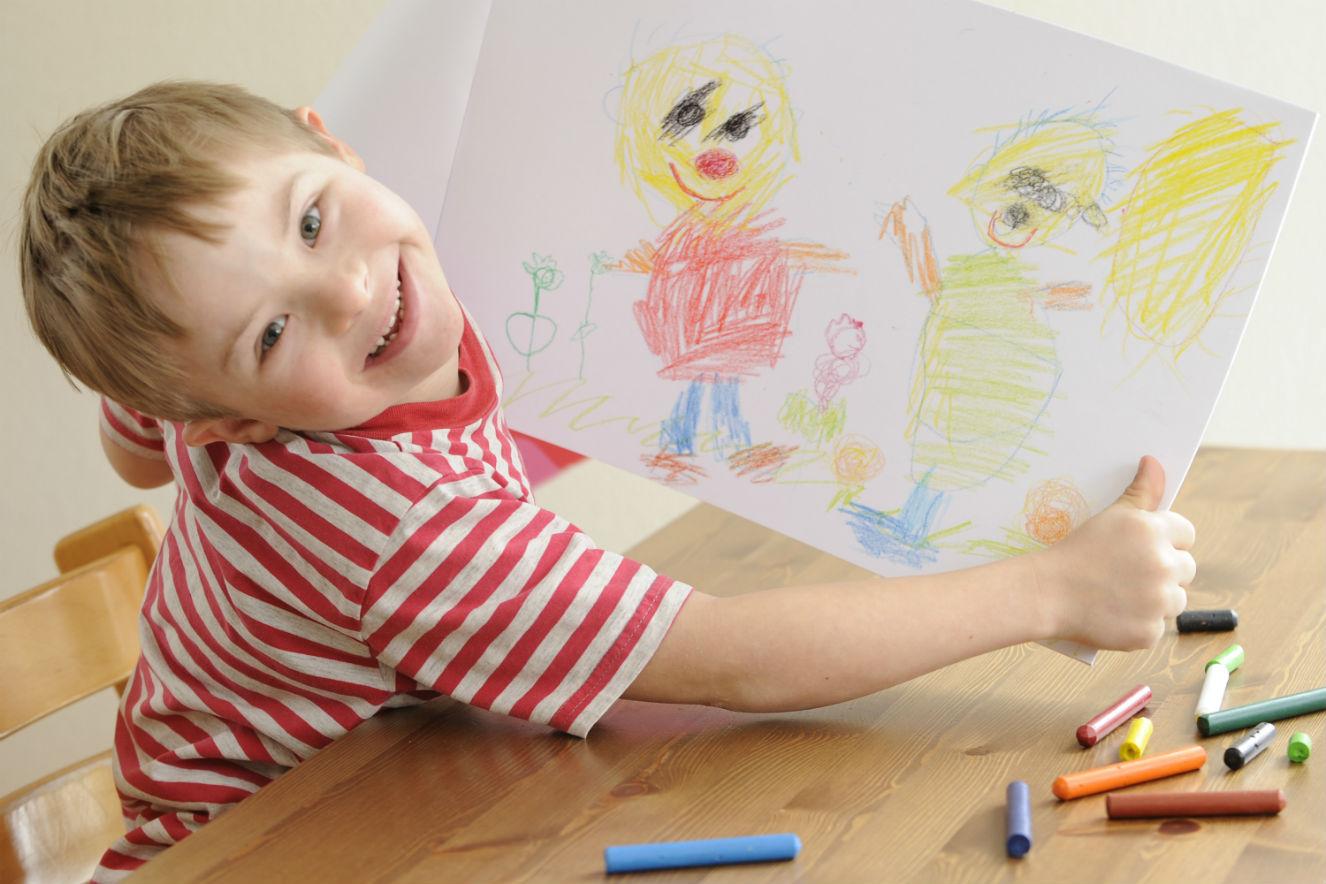 Como estimular o desenvolvimento de crianças com Síndrome de Down