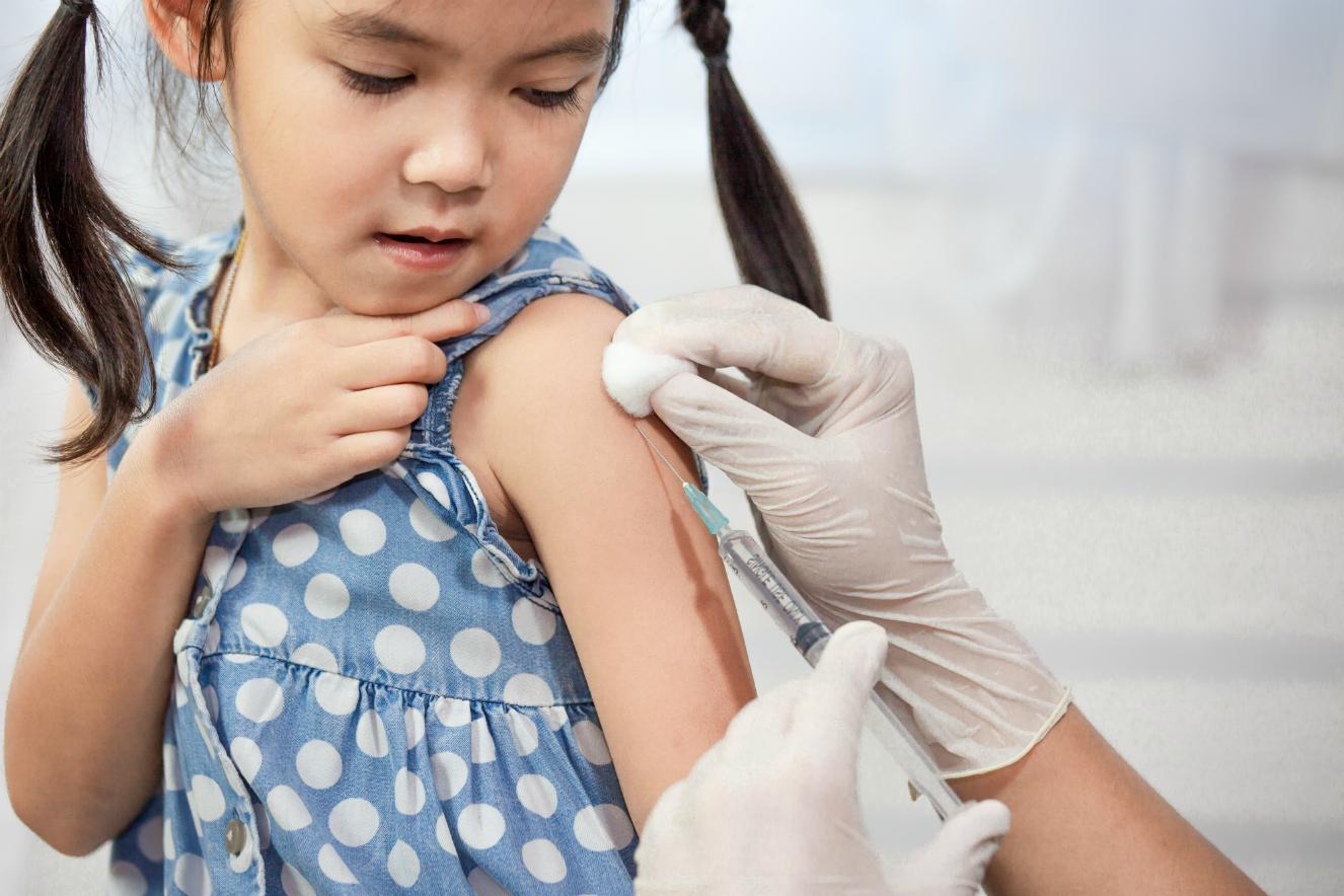 Vacina contra a gripe em grávidas e crianças: o que você precisa saber