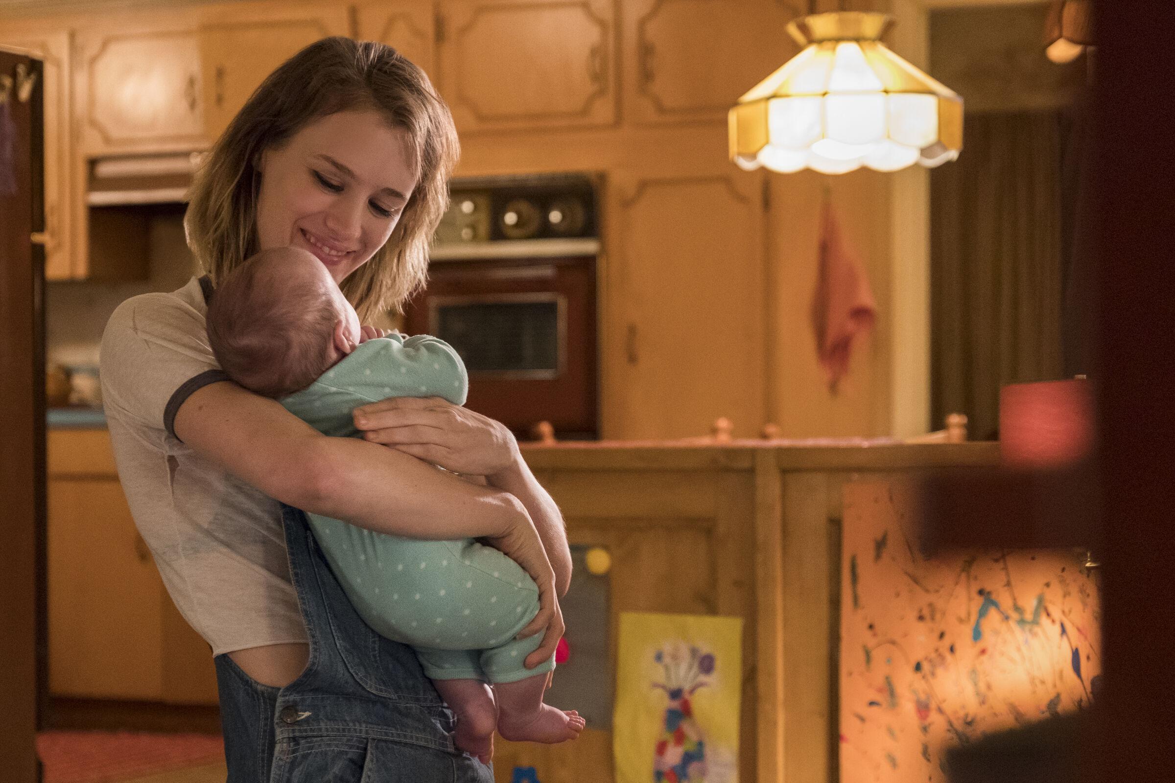 Tully: 5 motivos para as mães e os pais assistirem ao filme