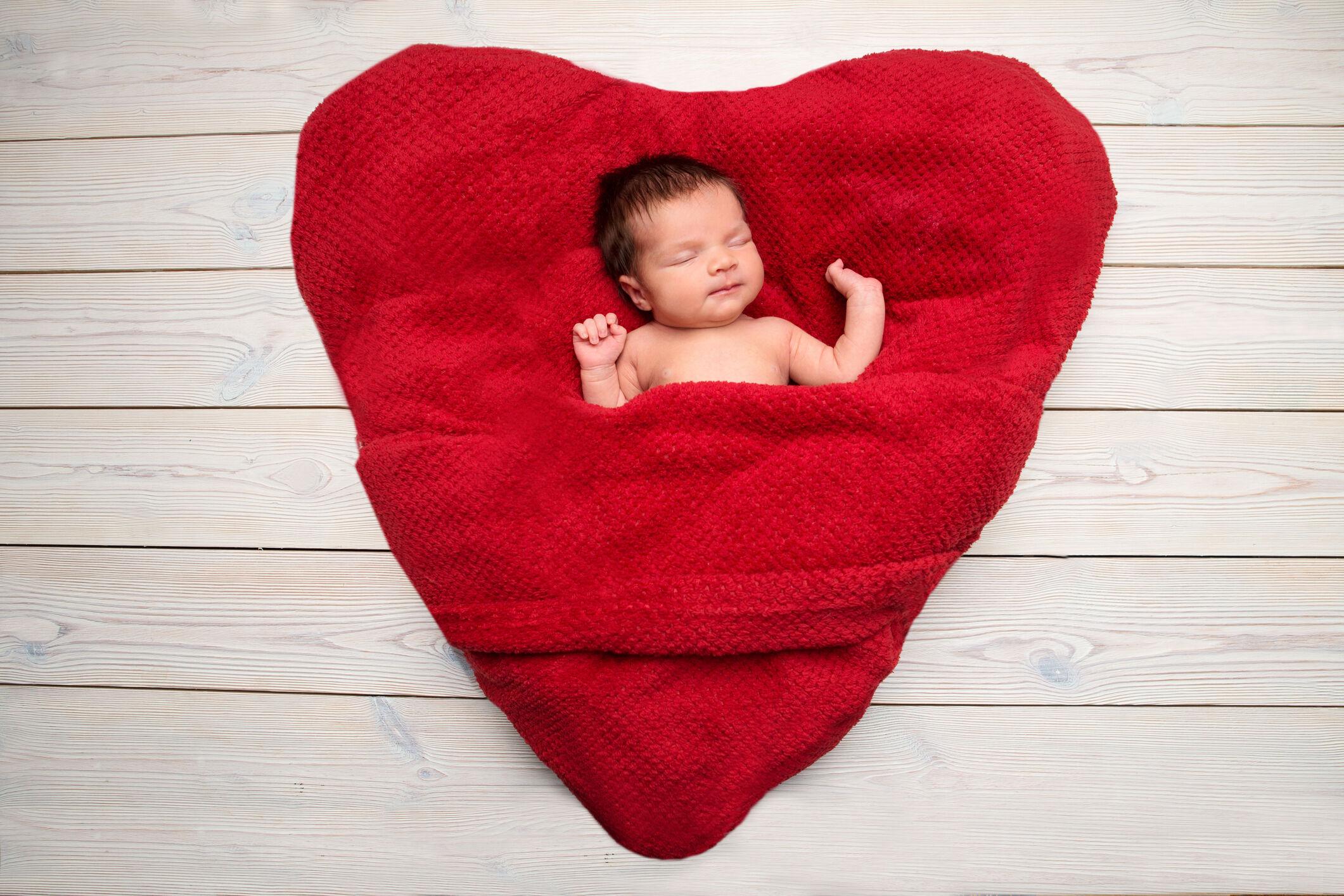 Cardiopatia congênita: tudo sobre sintomas, diagnóstico e tratamento
