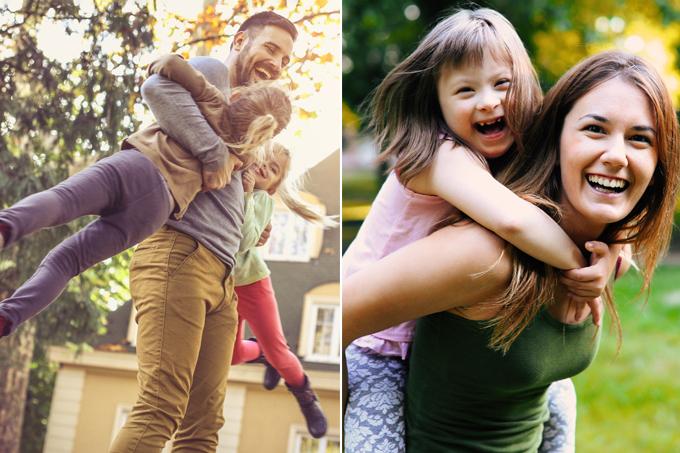 dicas para as férias compartilhadas serem boas para mãe, pai e crianças
