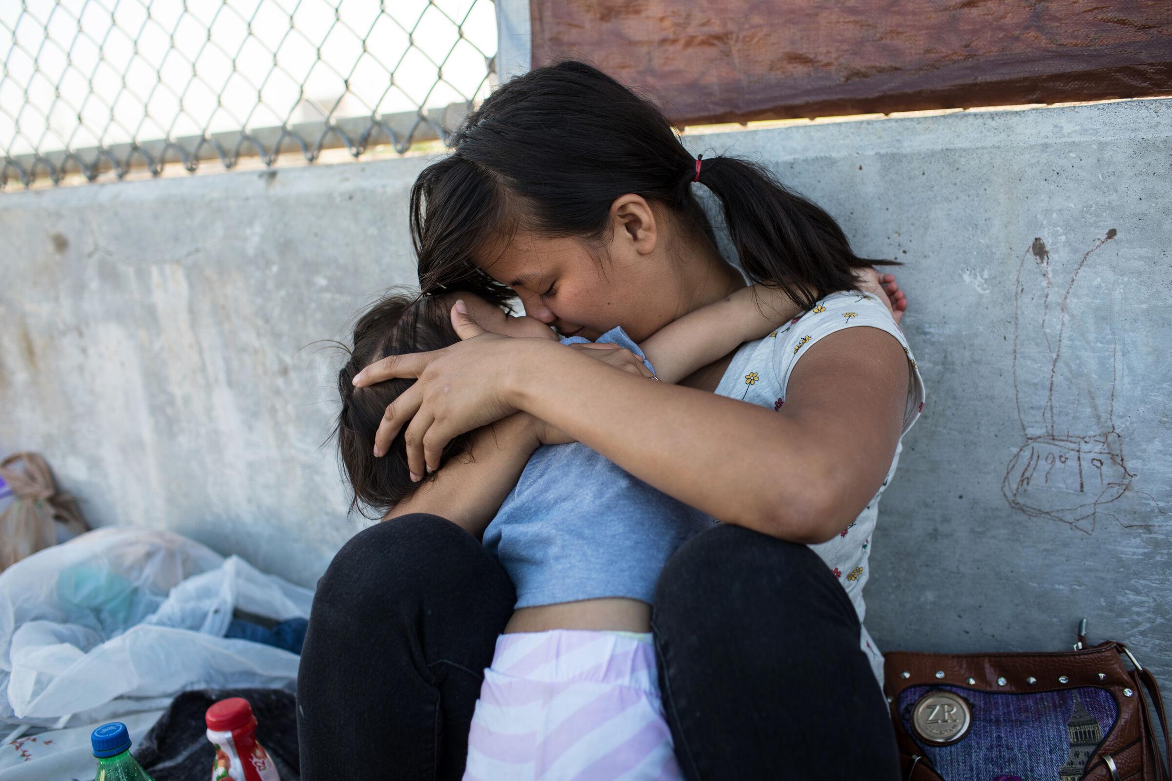 EUA: Só 2 crianças imigrantes menores de 5 anos foram reunidas à família