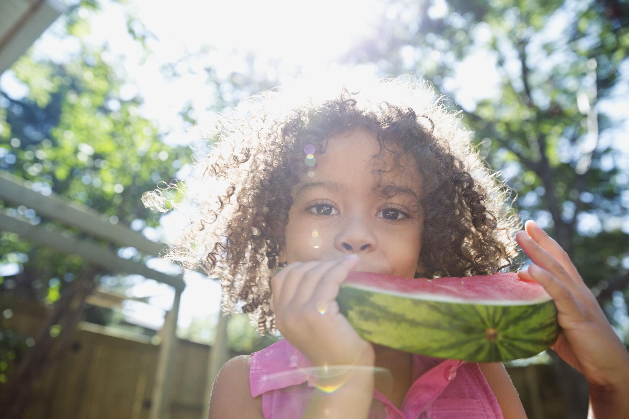Hábitos saudáveis na infância