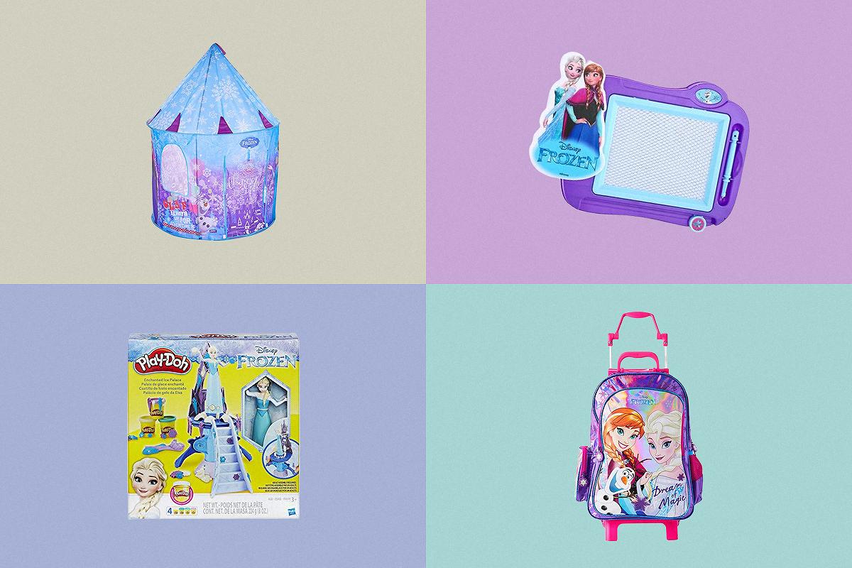 Produtos-de-Frozen-para-as-crianças-no-Natal