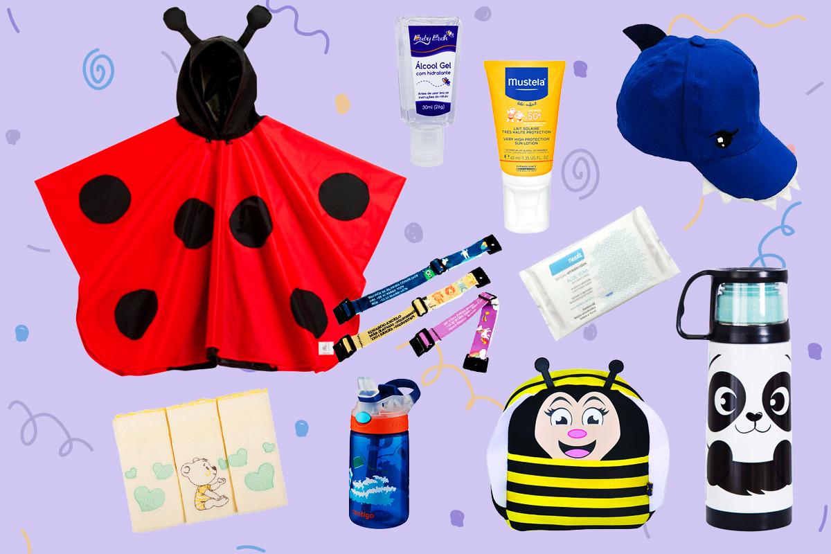 Itens-importantes-para-levar-na-mochila-de-Carnaval-das-crianças