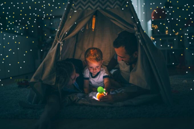 familia-contando-historias