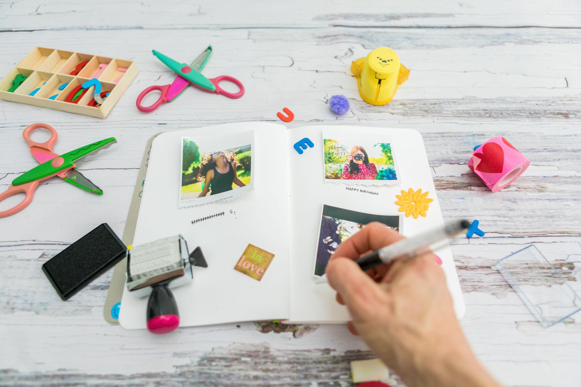 Scrapbook-para-eternizar-as-memórias