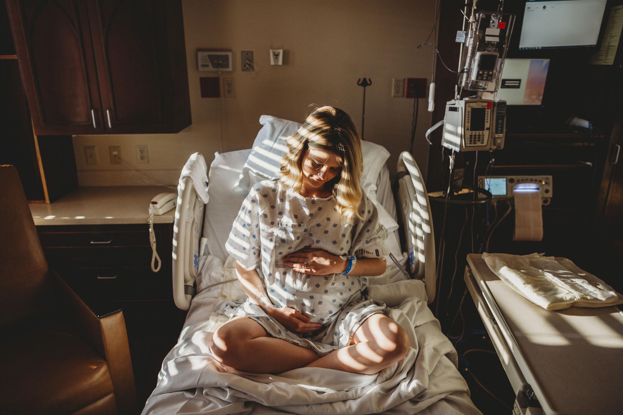 gravida-hospital