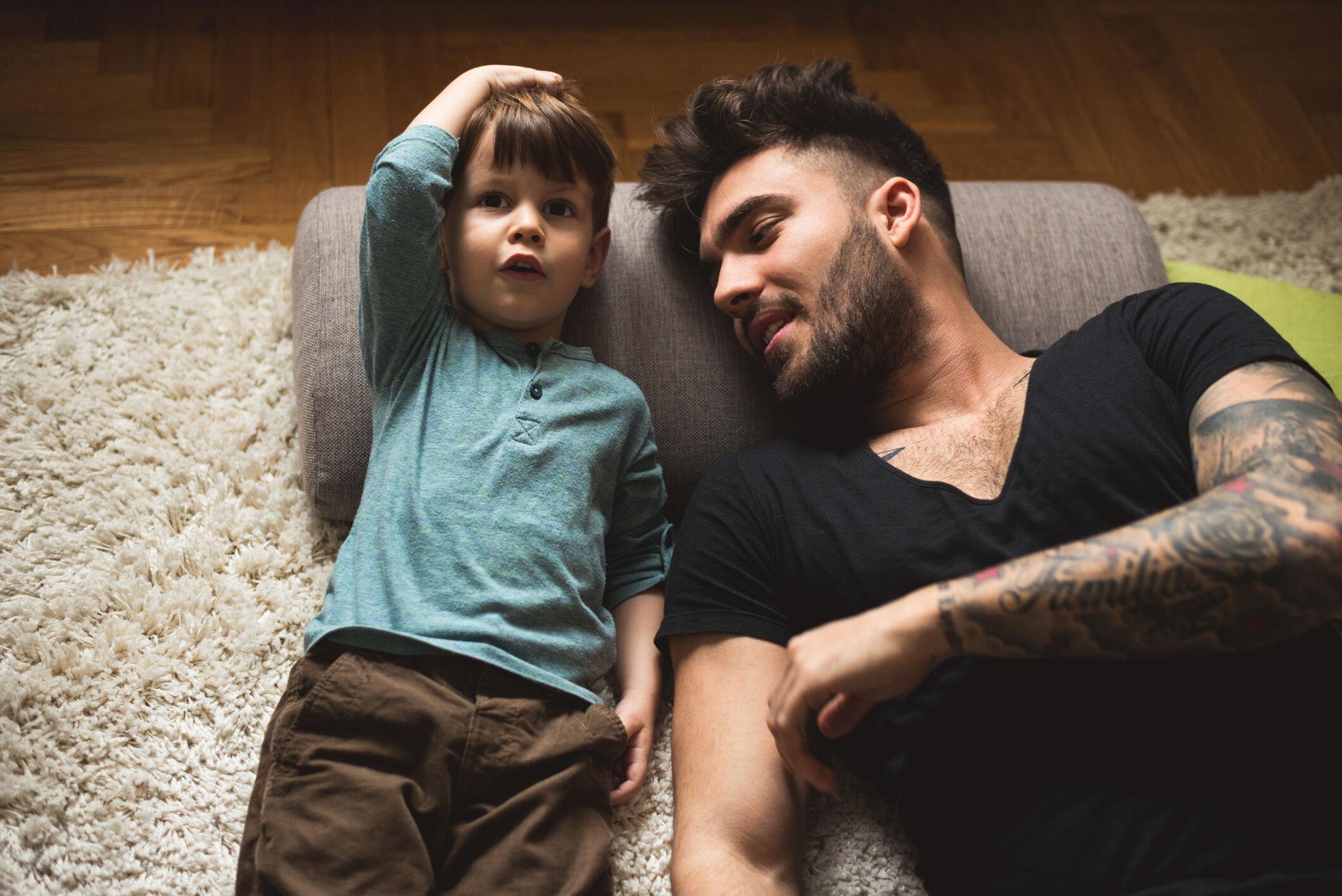 pai-filho