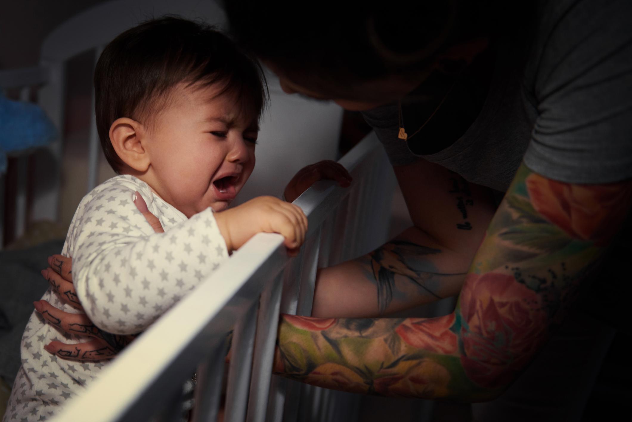 crianca-acorda-chorando-a-noite