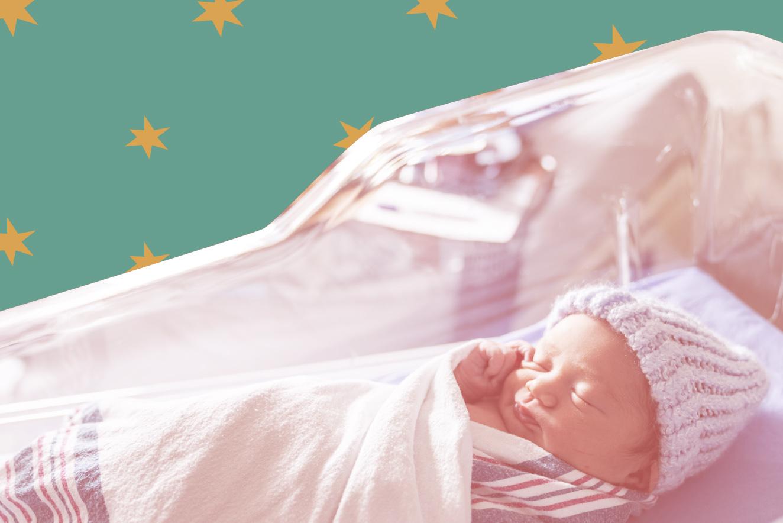 Recém-nascido-ainda-na-maternidade