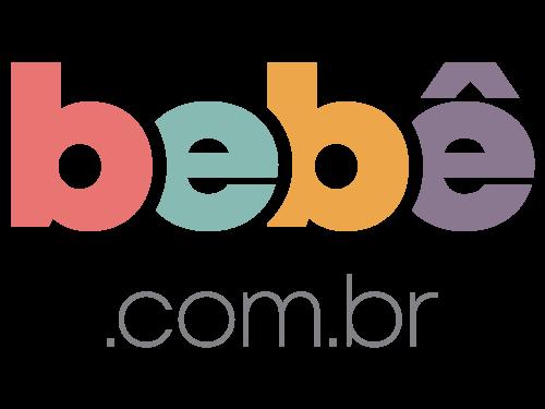 Logo do Bebê.com.br