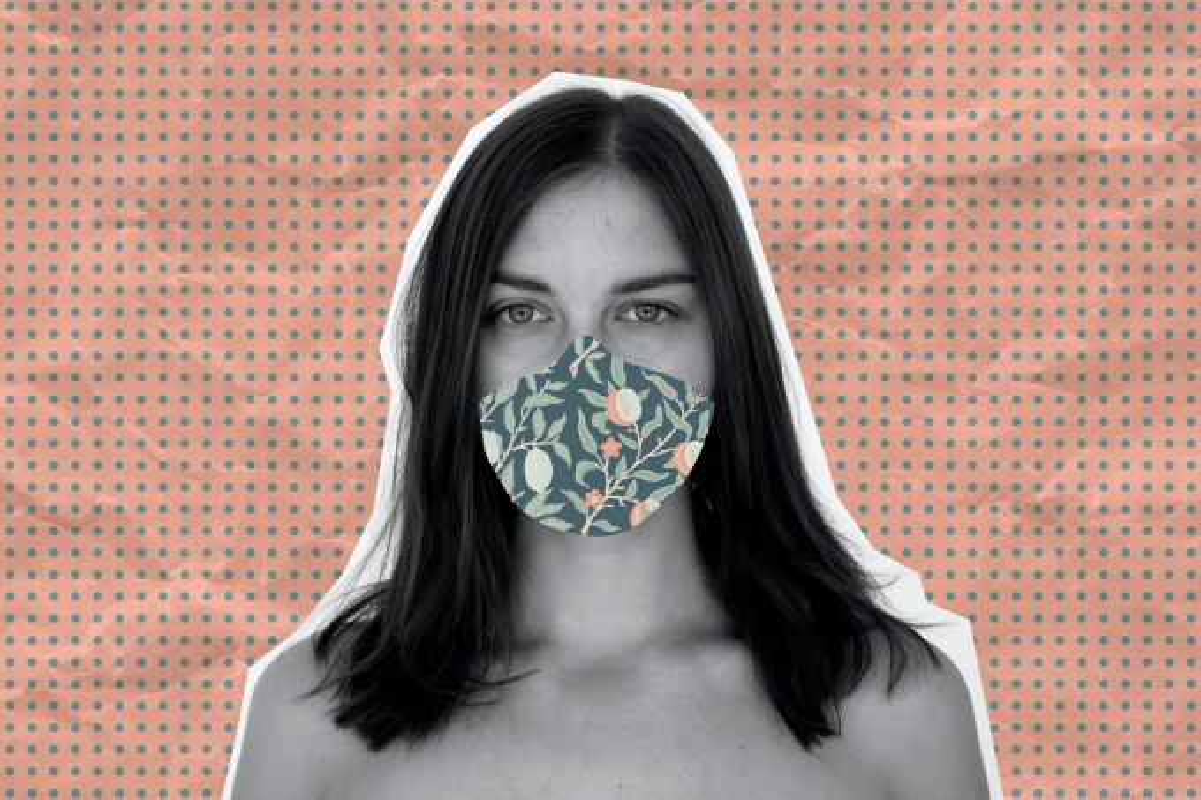 mulher-máscara