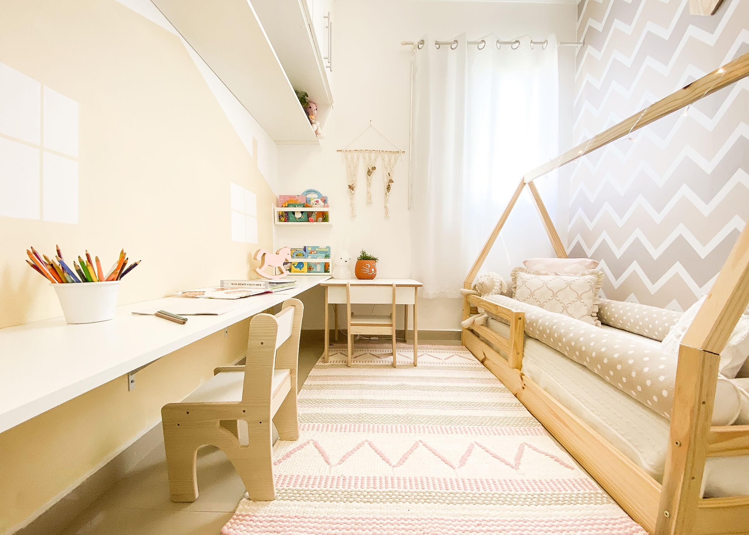 Ideias-para-transformar-o-quarto-da-criança-em-montessori
