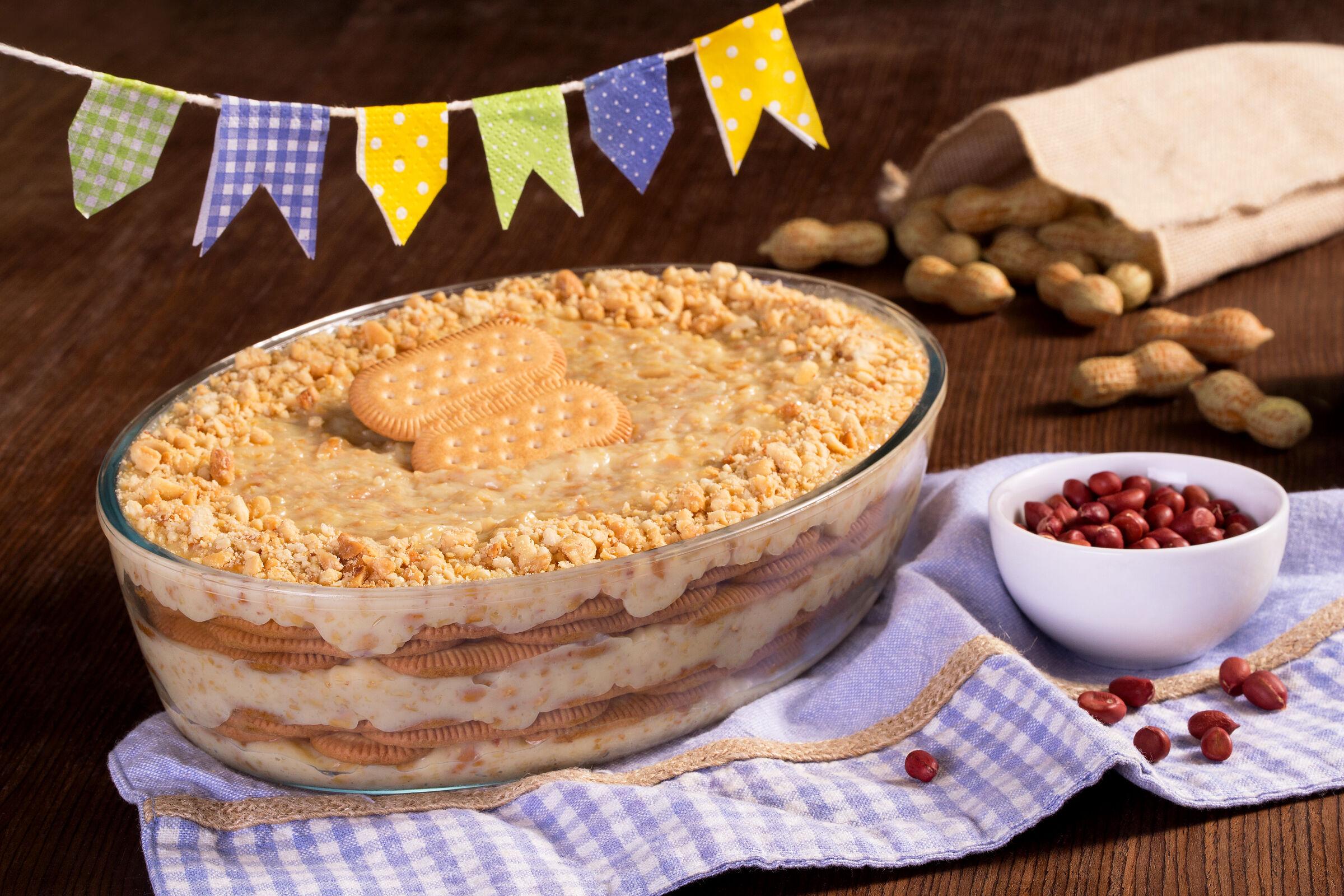 receitas-de-festa-junina-pave-de-amendoim