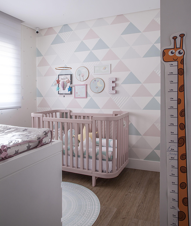 Projeto de quarto de Karina Korn