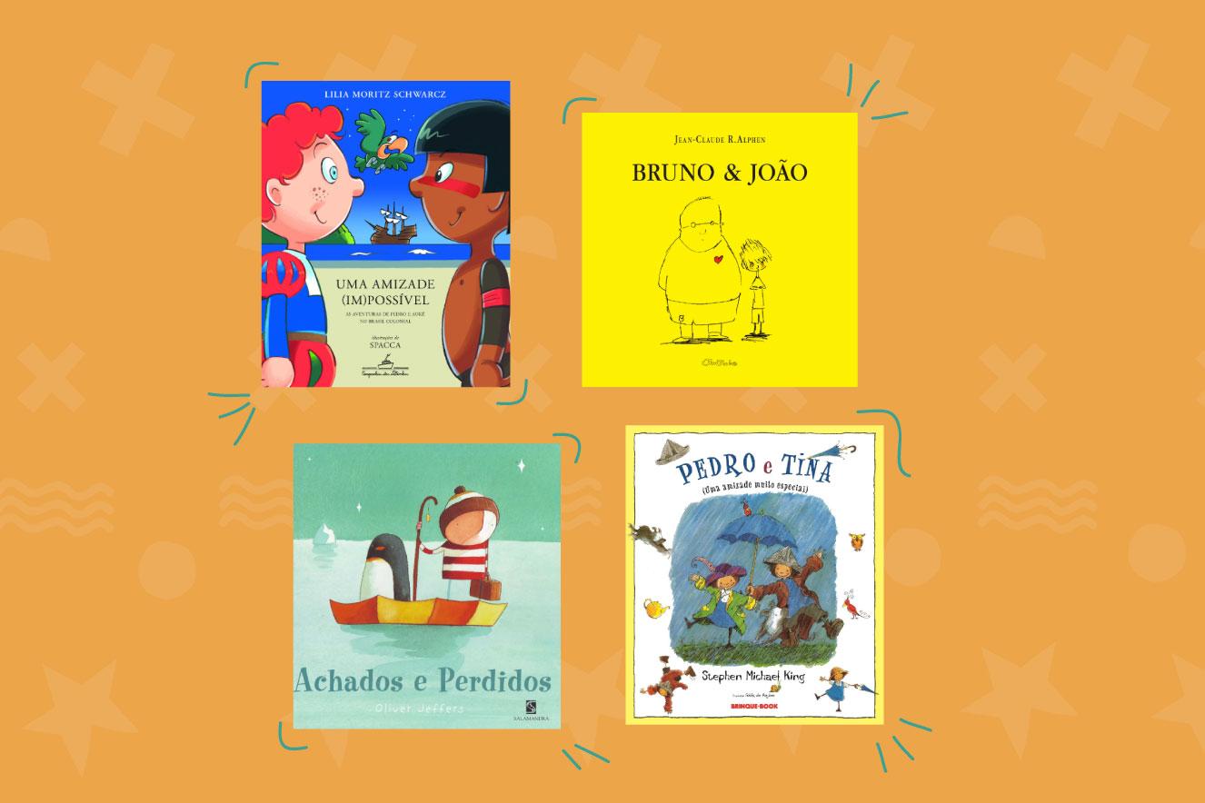 livros-amizade